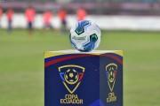 """Egas ve """"difícil"""" la realización de la Copa Ecuador"""