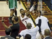 Cavaliers se acercan a un tercer duelo ante Warriors (Resumen)