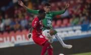 Veracruz de Caicedo recibió nueve goles de visita