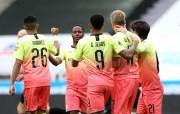 El City supera al Newcastle y vuelve a las semifinales de la FA Cup