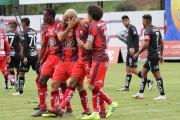 Tres bajas en el 'Ponchito' para visitar a Deportivo Cuenca
