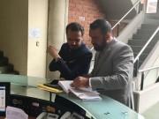 Nueva renuncia al Directorio 'canario'
