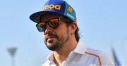 McLaren y Alonso utilizarán el motor de Chevrolet en la Indy 500