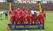 El Bi-Tri verá a BSC en Copa Ecuador en horario imprevisto