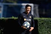 El Inter completa los exámenes a sus futbolistas sin ningún positivo