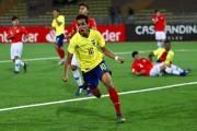 Nómina tricolor para el Mundial Sub 17