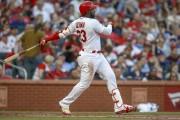Cardenales cortan racha triunfal de Dodgers; Cachorros resurgen en su campo (Resumen)