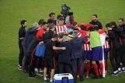 Una Supercopa que refuerza el plan del Atlético