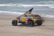 """La etapa """"maratón"""" del Dakar amenaza con dejar a más pilotos fuera de carrera"""