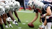Raiders-Patriots, una prueba para que México extienda contrato con la NFL