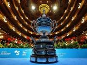 El torneo Conde de Godó apuesta por la nueva generación de talentos de la ATP