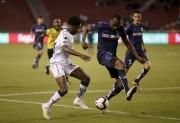 Liga defiende título ante Católica en la fase de eliminatorias en Ecuador (Previa)
