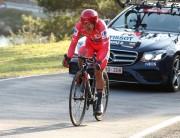 Carapaz, en el Top 10 del ranking mundial de ciclismo