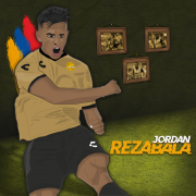 Jordan Rezabala jugará en Dorados