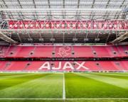 Holanda permitirá entre un 20% y un 40% de aforo en los estadios