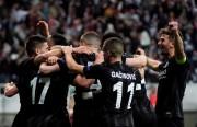"""El Eintracht remonta y diluye el """"efecto Joao Félix"""""""