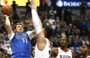 Mavericks, con Doncic de estrella, acechan liderato de Grizzlies (Resumen)