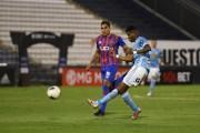 Asistencia de Corozo en triunfo de Sporting Cristal