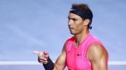 Rafa Nadal, Andy Murray y Key Nishikori medirán su tenis virtual