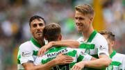 El Celtic aplasta al St. Johnstone en el arranque de la Premier escocesa