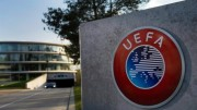 """La UEFA lanza el programa """"fútbol en las escuelas"""""""