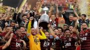 El Flamengo reporta 38 personas con coronavirus entre ellas tres jugadores