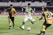 Coquimbo y Defensa no se hicieron daño en la semifinal de ida