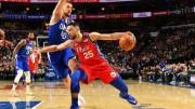 Sixers mantienen mejor marca local; Zion, 31 puntos; Knicks, más valiosos (Resumen)