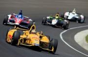 La Fórmula Indy se correrá nuevamente en Río de Janeiro en 2020