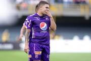 El colombiano Quintero pasa revisión médica y fichará por River Plate