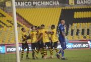 LigaPro eligió el equipo ideal de la octava fecha