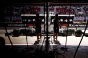 Equipos Fórmula Uno evalúan posibilidad de fabricar aparatos respiratorios