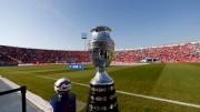 Conmebol dice que mantendrá en adelante formato de Copa América con dos sedes