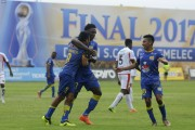 (3-0) Delfín golea, cierra la acumulada como líder y cerrará como local en la final