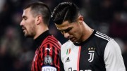 """Sarri: """"Al 99 % Cristiano no jugará contra al Atalanta"""""""