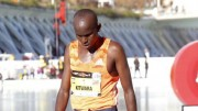 El keniano Kitwara suspendido 16 meses por dopaje