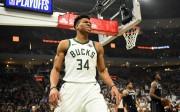 Exhibiciones de Bucks y Rockets, triunfos ajustados de Celtics y Blazers (Resumen)