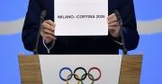 Milán convence al COI con su entusiasmo, su tradición y su peso olímpico
