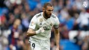 (2-1) Benzema rescata el orgullo