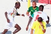 Vergonzoso debut de Ecuador en Bahamas