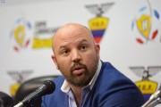 Loor explica la situación de D. Cuenca y Fuerza Amarilla