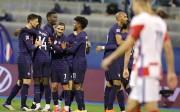 Portugal golea sin Cristiano; Griezmann y Mbappe sostienen a Francia (Resumen)