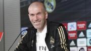 El nuevo formato de la Liga de Campeones agrada a Zidane