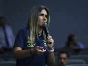 """""""Veo mucha calidad en las jugadoras de Ecuador"""""""