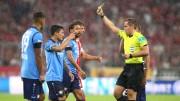 Luces y sombras del VAR al comienzo de la Bundesliga y la Liga italiana