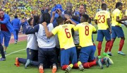 Un puesto más para la 'Tri' en FIFA