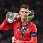 Cristiano Ronaldo domina la clasificación de mejores goles de la fase final