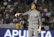 Keylor Navas encabeza lista de Costa Rica para amistosos ante Guatemala y Jamaica