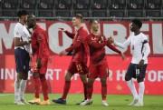 Bélgica e Italia apuntan a la fase final (Resumen)