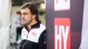 """Alonso: """"Ni sé lo que pasará en el Mundial, ni me interesa mucho la F1 ahora"""""""